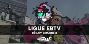 Ligue EBTV